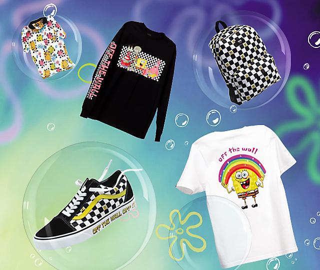 vans-spongebob-collection