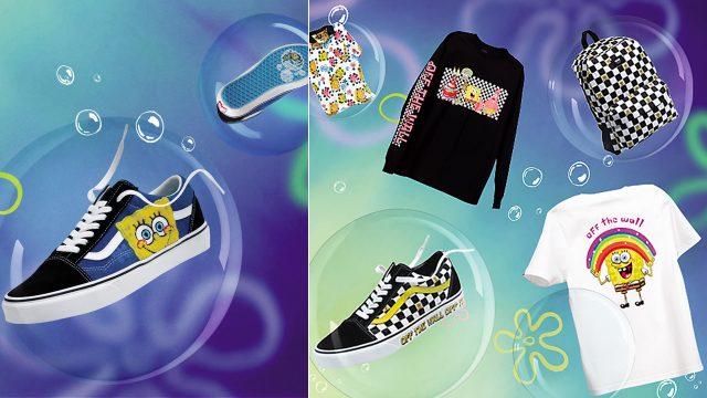 vans-spongebob-shoes-shirts-apparel