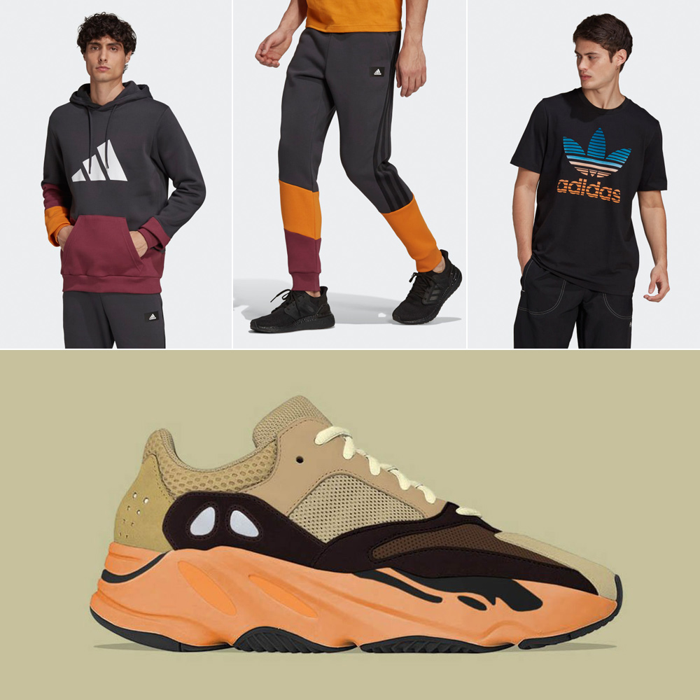 yeezy-700-enflame-amber-outfit-match