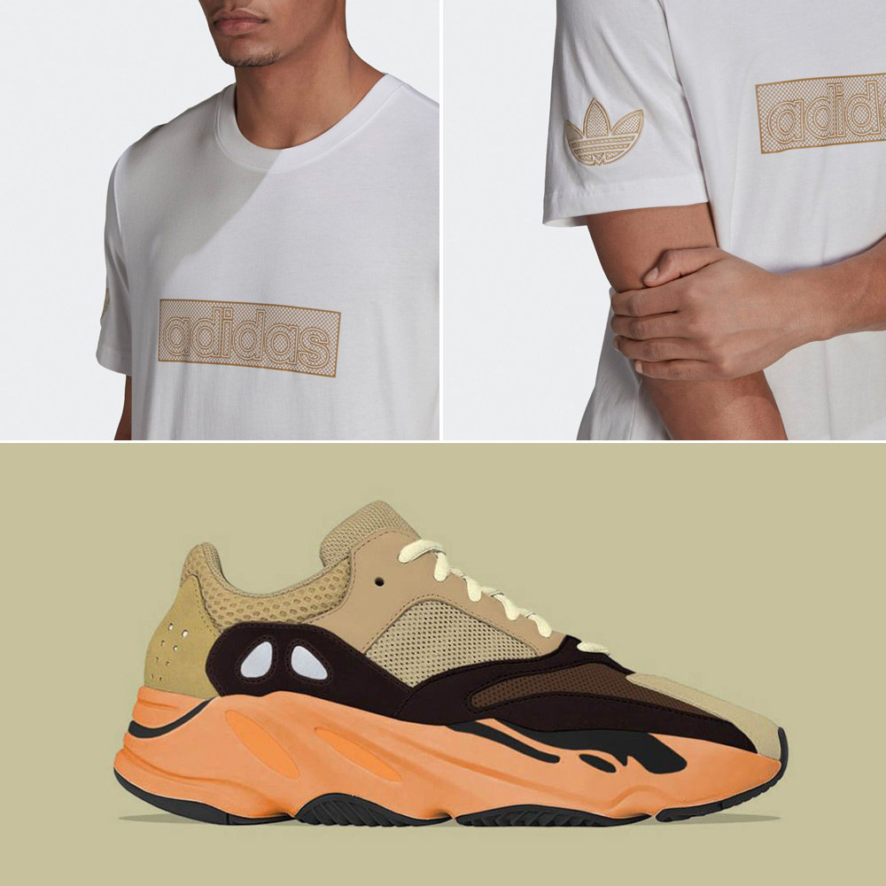 yeezy-700-enflame-amber-t-shirt-match