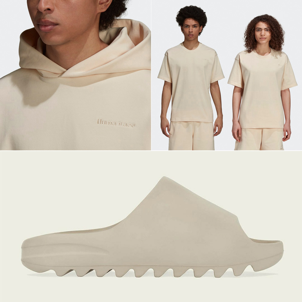 yeezy-slide-pure-matching-outfits