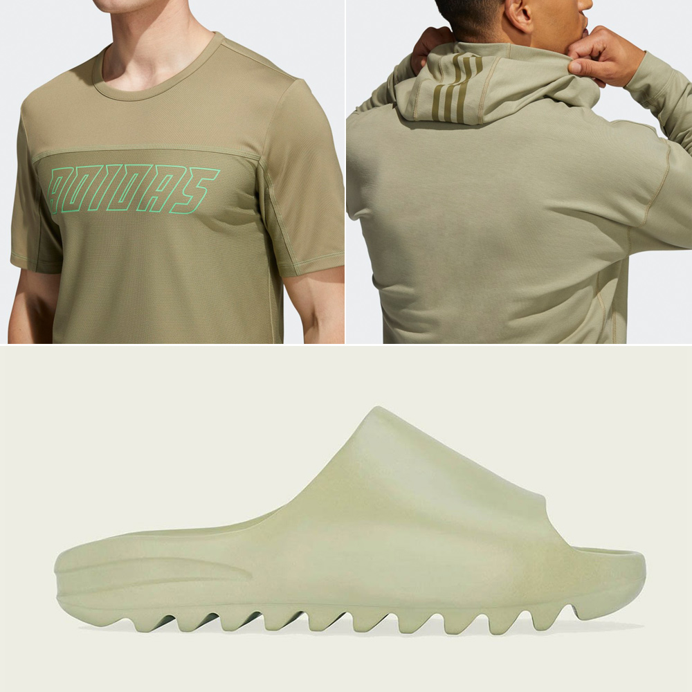 yeezy-slide-resin-clothing-outfits