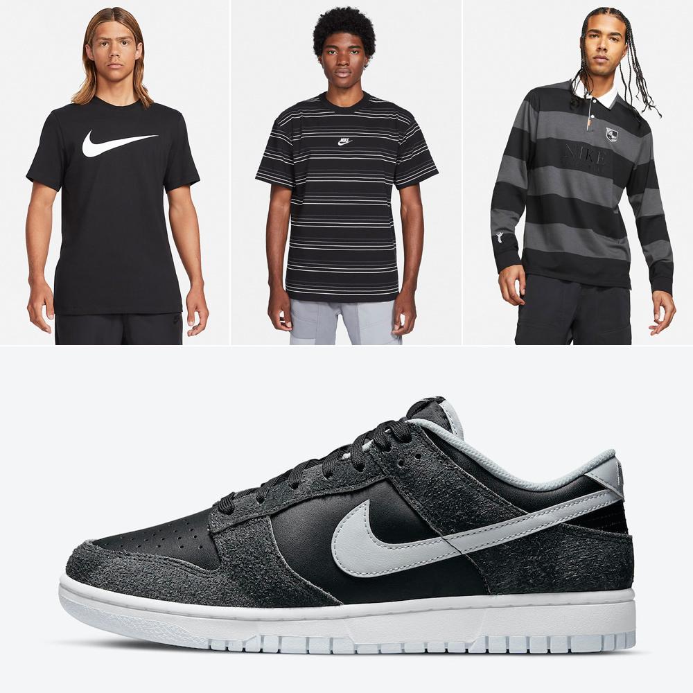 zebra-nike-dunk-low-shirts-clothing-outfits