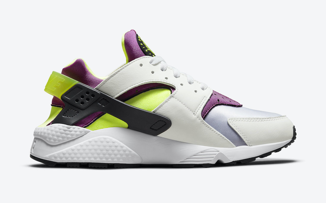 Nike-Air-Huarache-Magenta-Neon-Yellow-DD1068-104-Release-Date-2