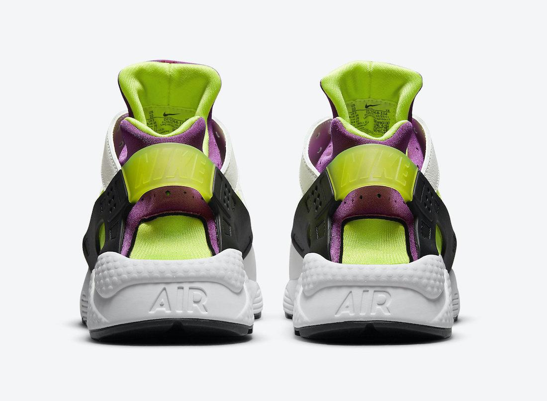 Nike-Air-Huarache-Magenta-Neon-Yellow-DD1068-104-Release-Date-5