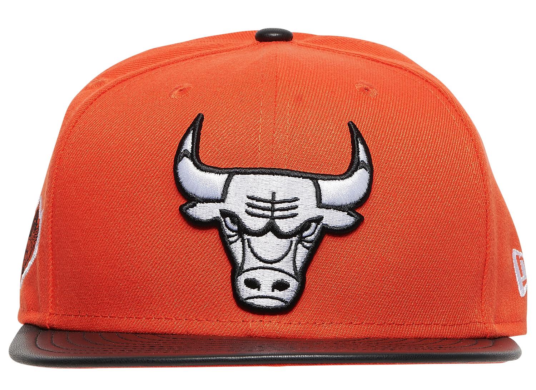 air-jordan-1-high-electro-orange-snapback-hat-3