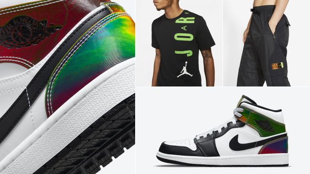 air-jordan-1-mid-color-change-heat-reactive-shirts-clothing-outfits