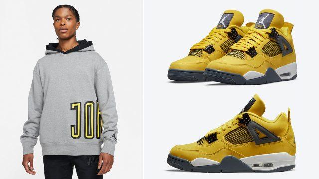 air-jordan-4-lightning-hoodie