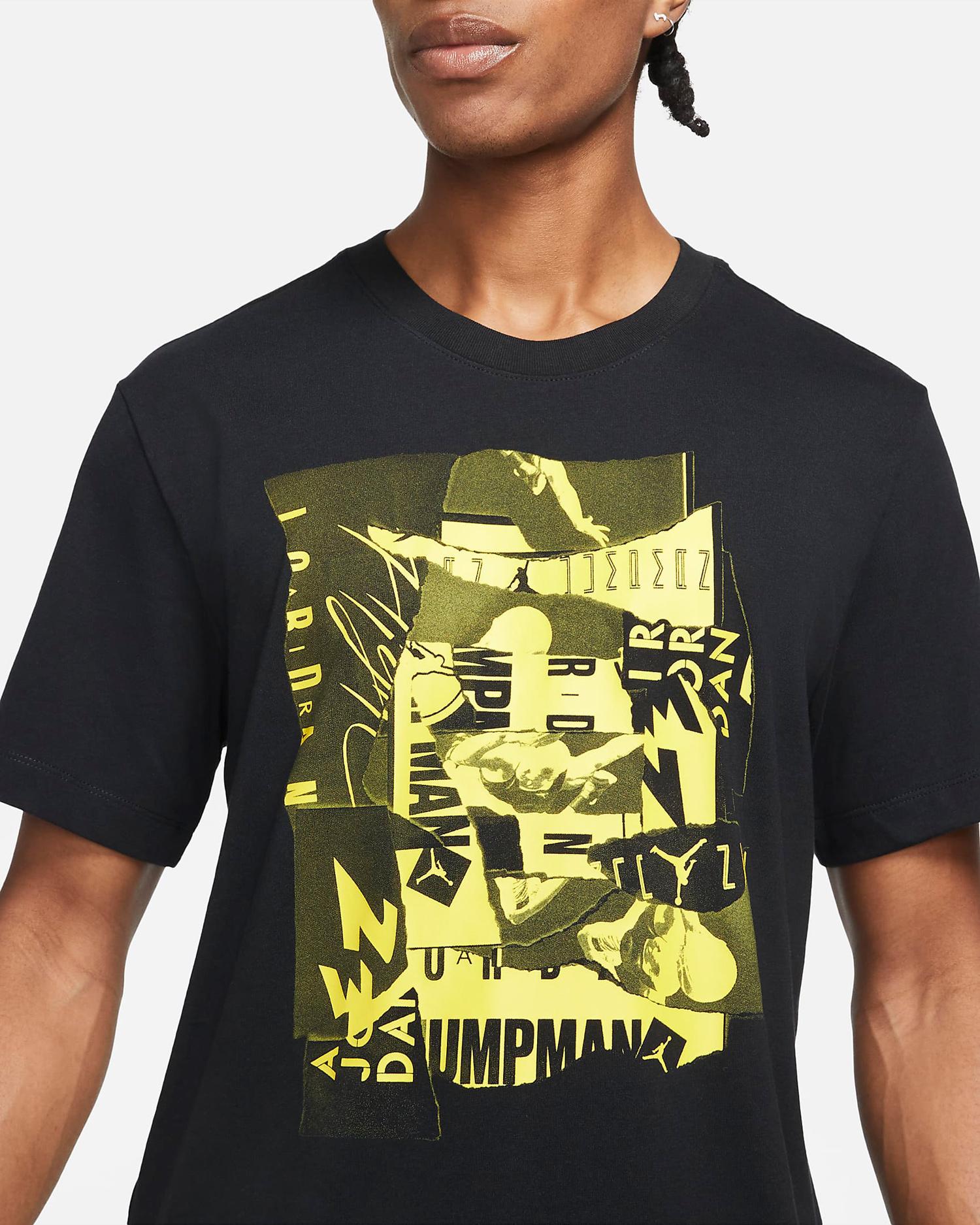 air-jordan-4-lightning-jumpman-flight-t-shirt