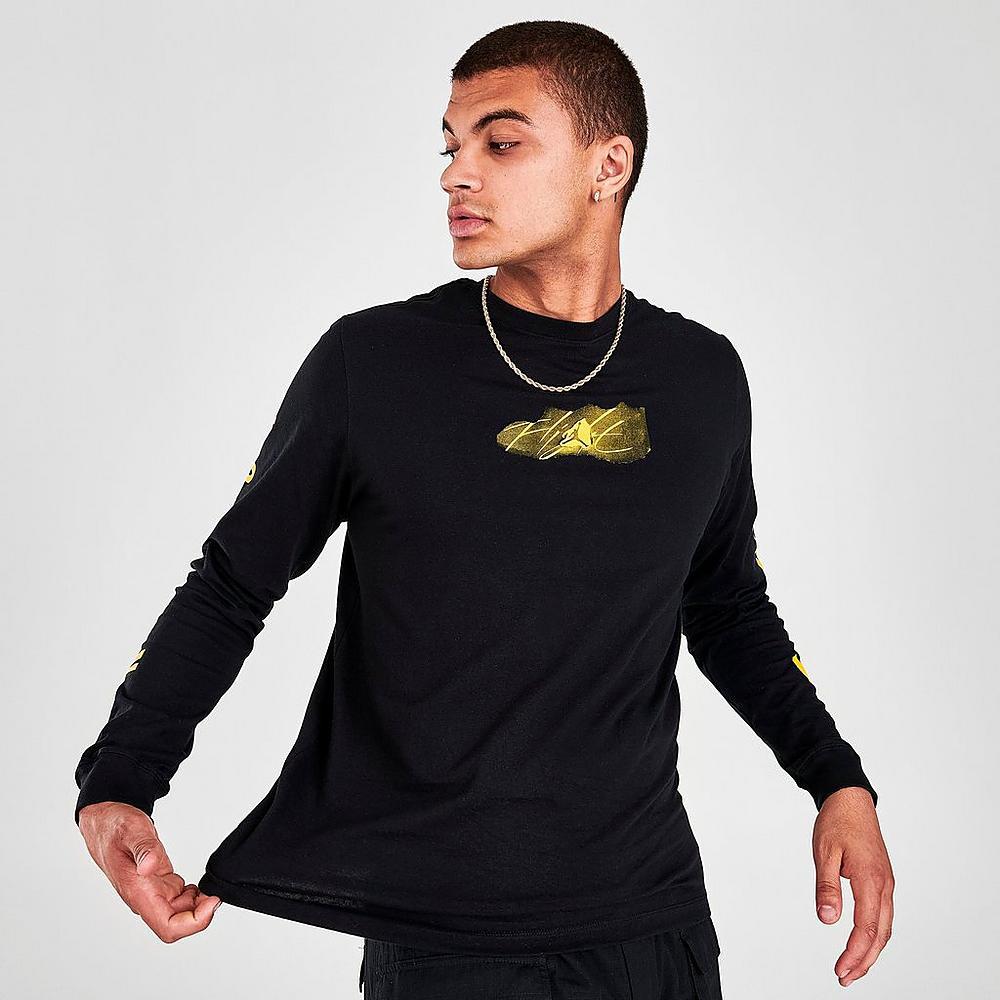 air-jordan-4-lightning-long-sleeve-shirt-3