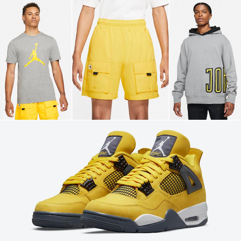 air-jordan-4-lightning-outfits