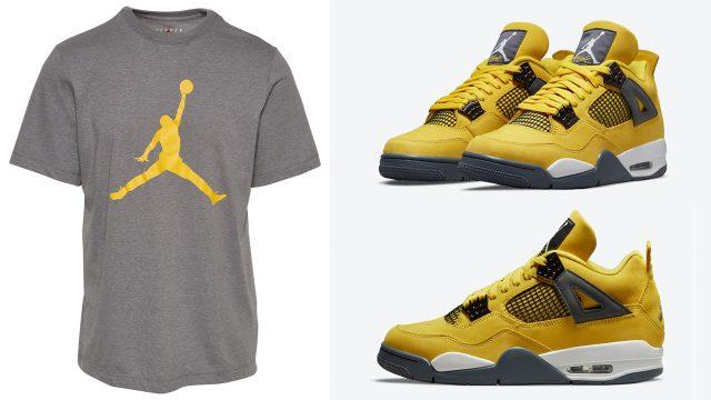 air-jordan-4-lightning-shirt