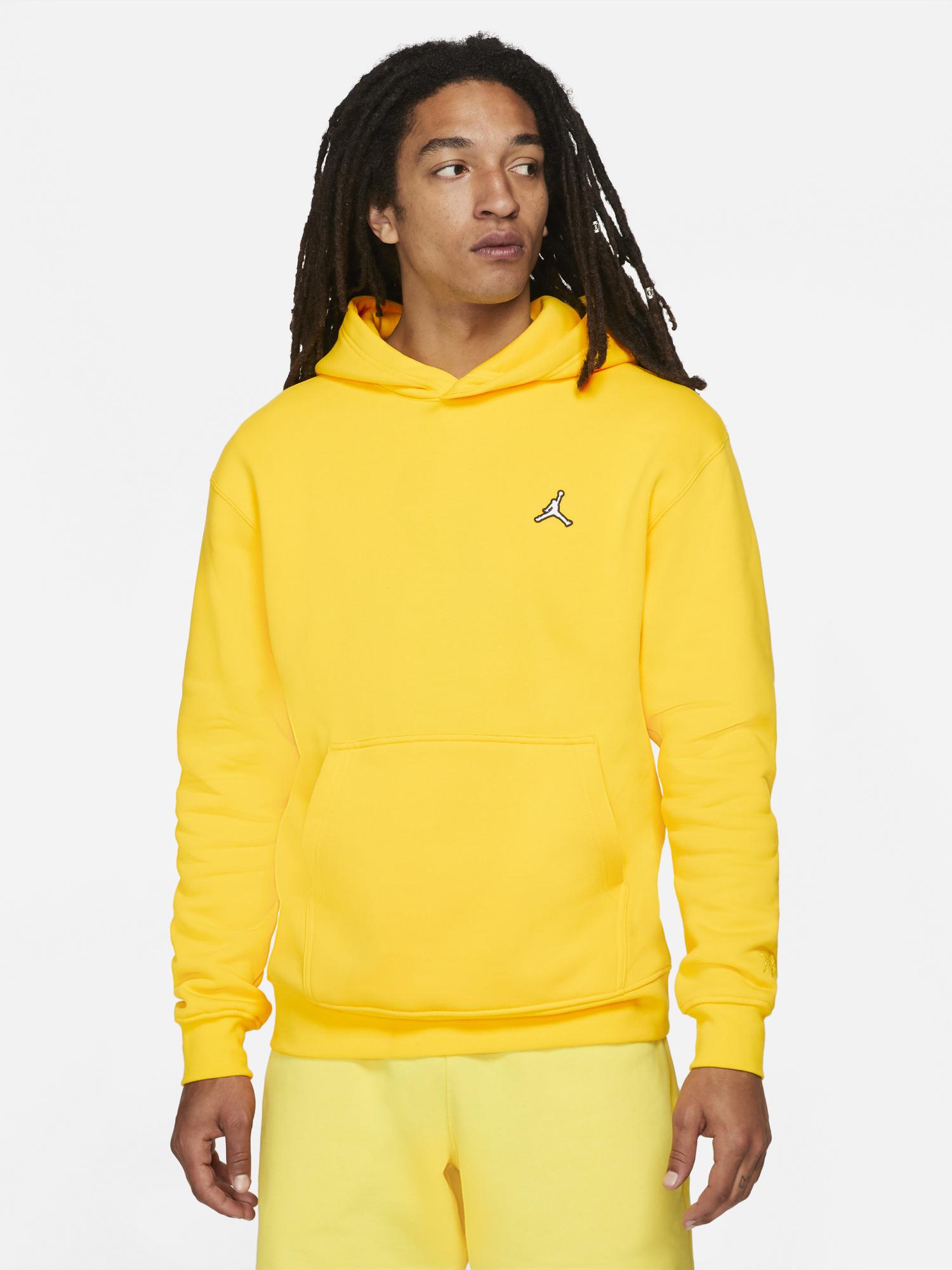air-jordan-4-lightning-yellow-hoodie