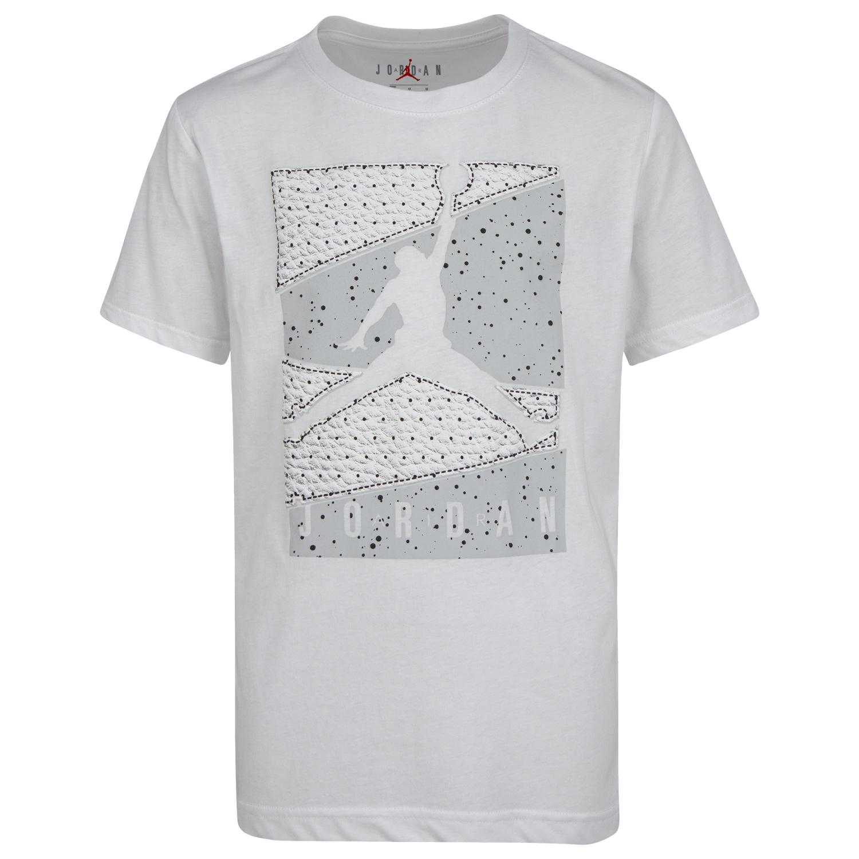 air-jordan-4-white-oreo-kids-grade-school-shirt-1