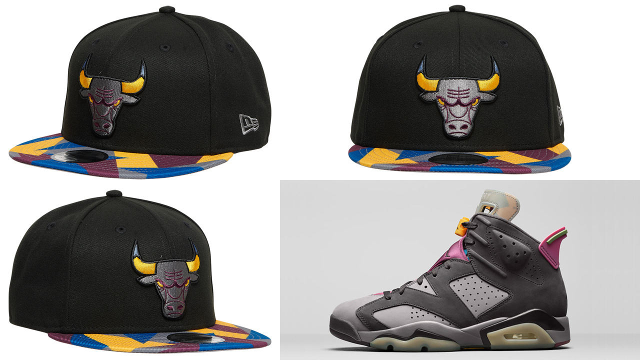 air-jordan-6-bordeaux-bulls-hat