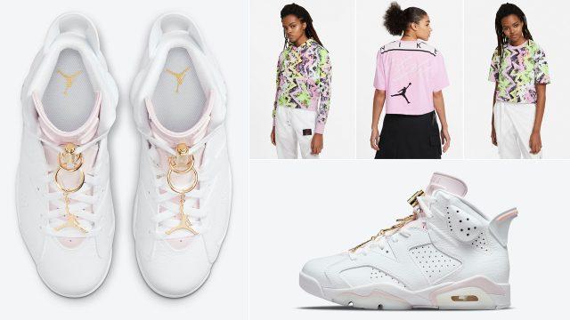 air-jordan-6-gold-hoops-shirts-clothing-outfits