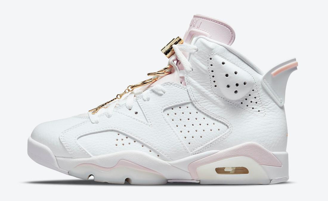 air-jordan-6-gold-hoops-sneaker-clothing-match