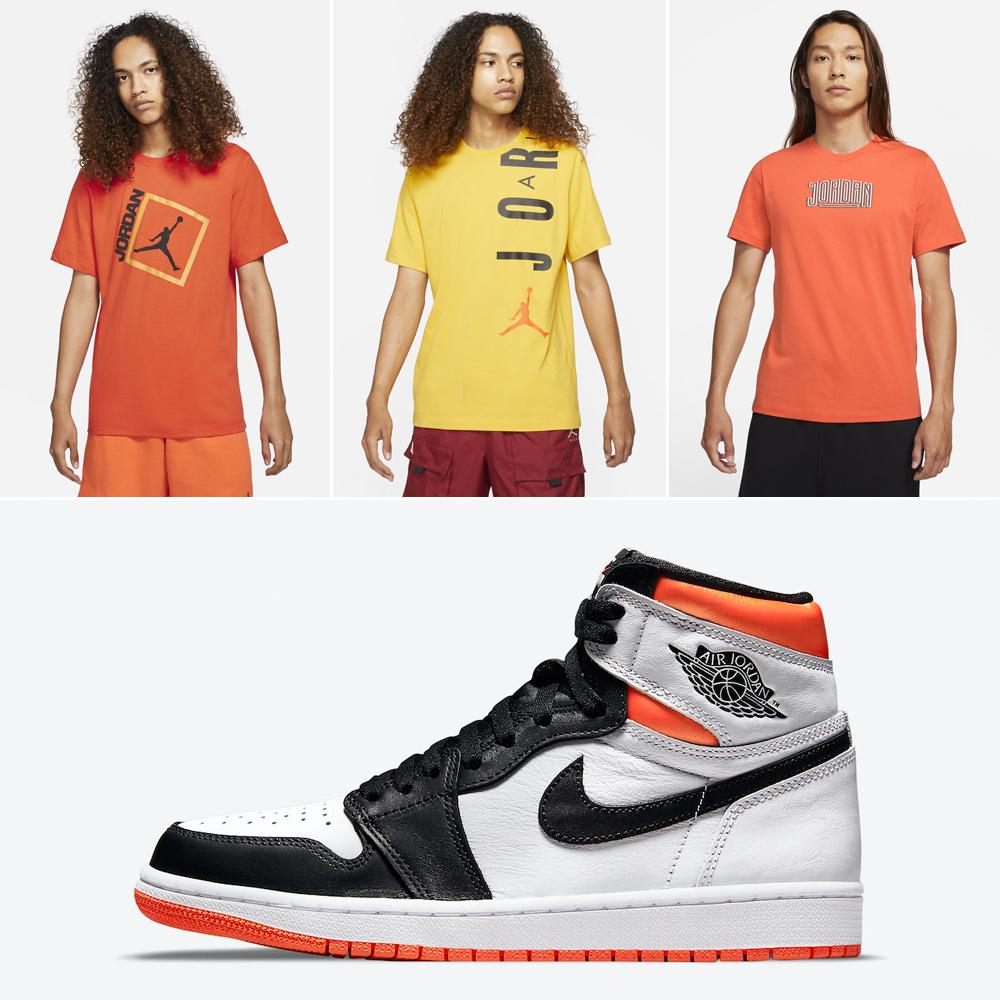 jordan-1-electro-orange-shirts