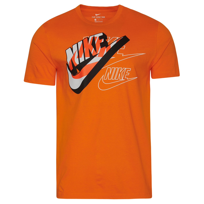 jordan-1-high-electro-orange-nike-shirt