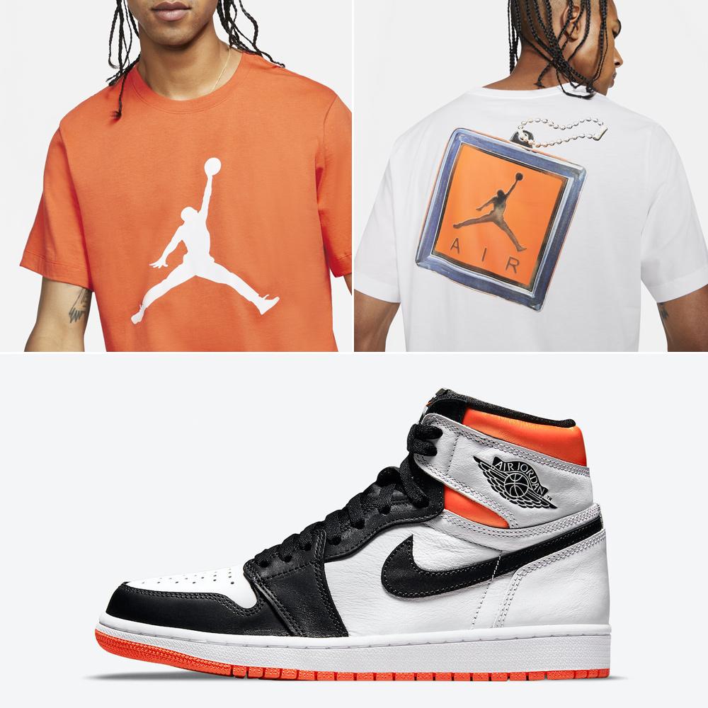 jordan-1-high-electro-orange-shirts