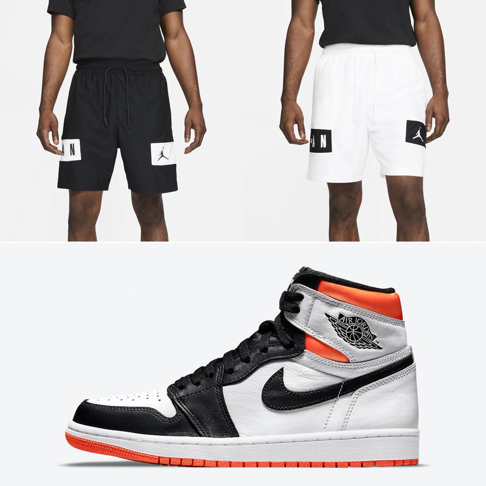 jordan-1-high-electro-orange-shorts