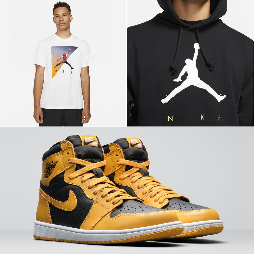 jordan-1-high-pollen-shirt-clothing