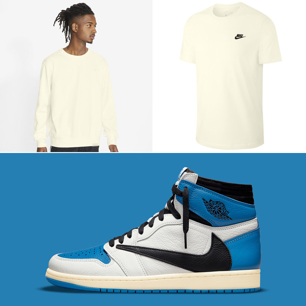 jordan-1-high-travis-scott-fragment-matching-shirts