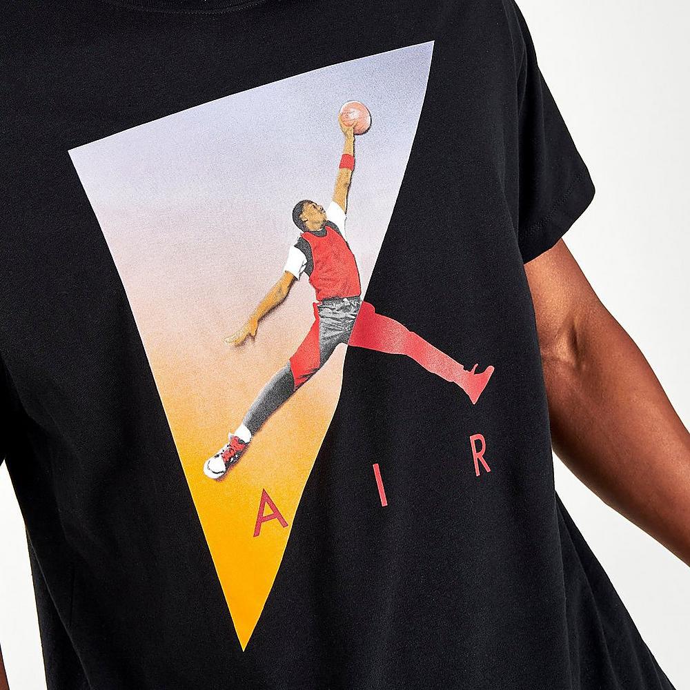 jordan-1-pollen-t-shirt-match-2
