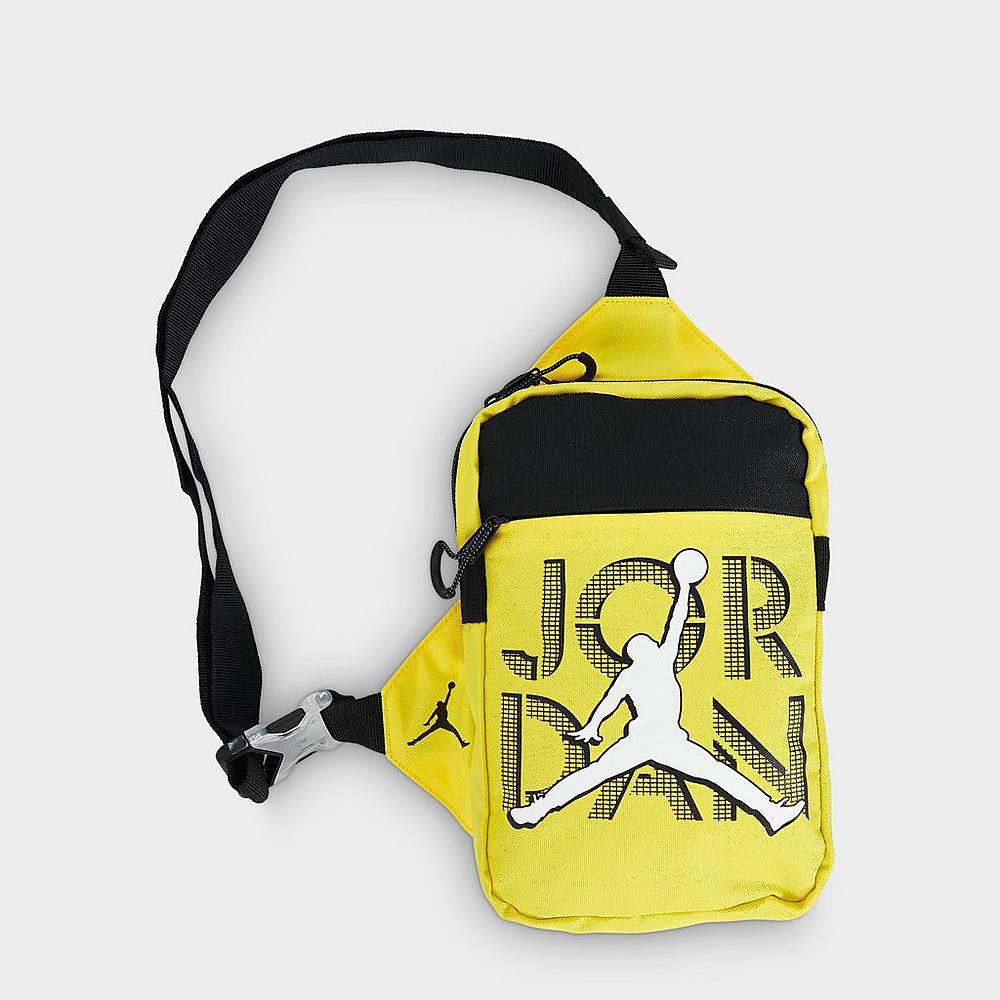 jordan-4-lightning-yellow-crossbody-bag-1