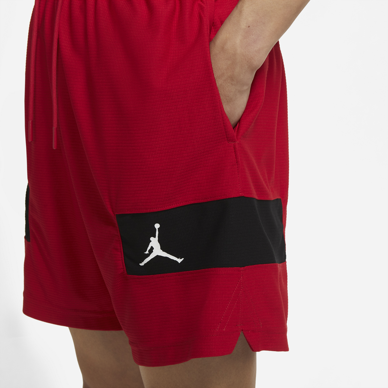 jordan-dry-air-mesh-gfx-shorts-red-1