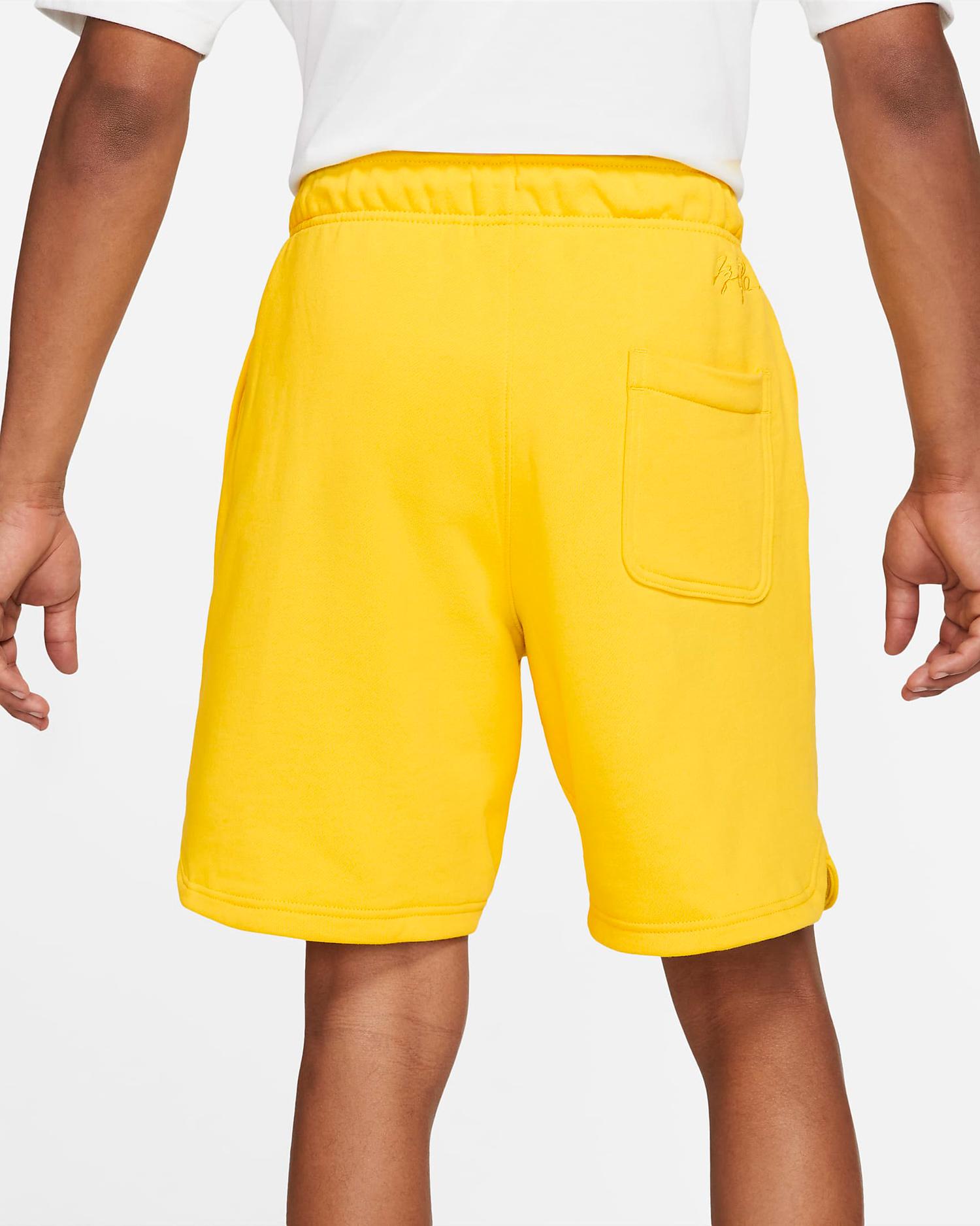 jordan-essential-fleece-shorts-tour-yellow-2