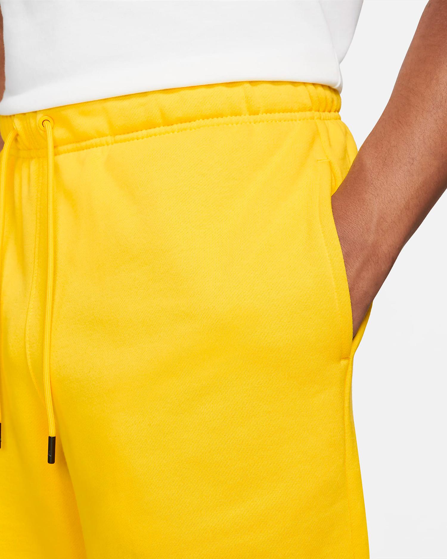 jordan-essential-fleece-shorts-tour-yellow-4