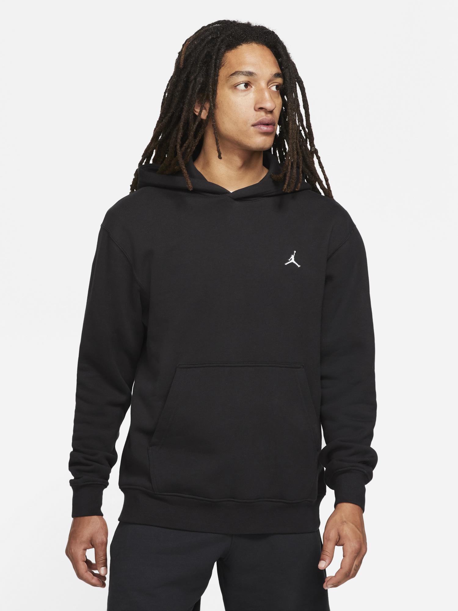 jordan-essentials-hoodie-black-white