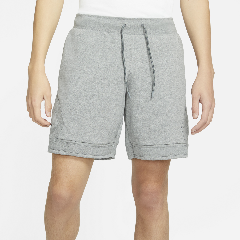 jordan-grey-jumpman-diamond-fleece-shorts-1