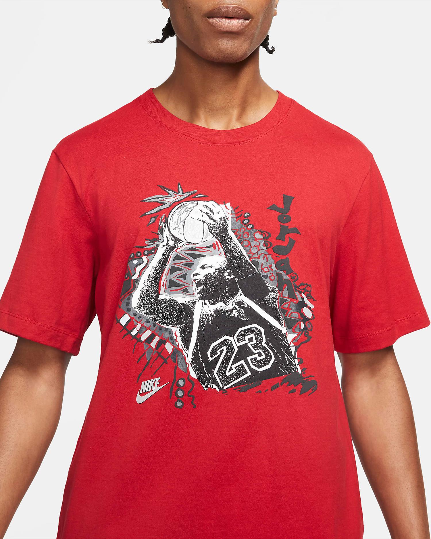 jordan-gym-red-vintage-t-shirt
