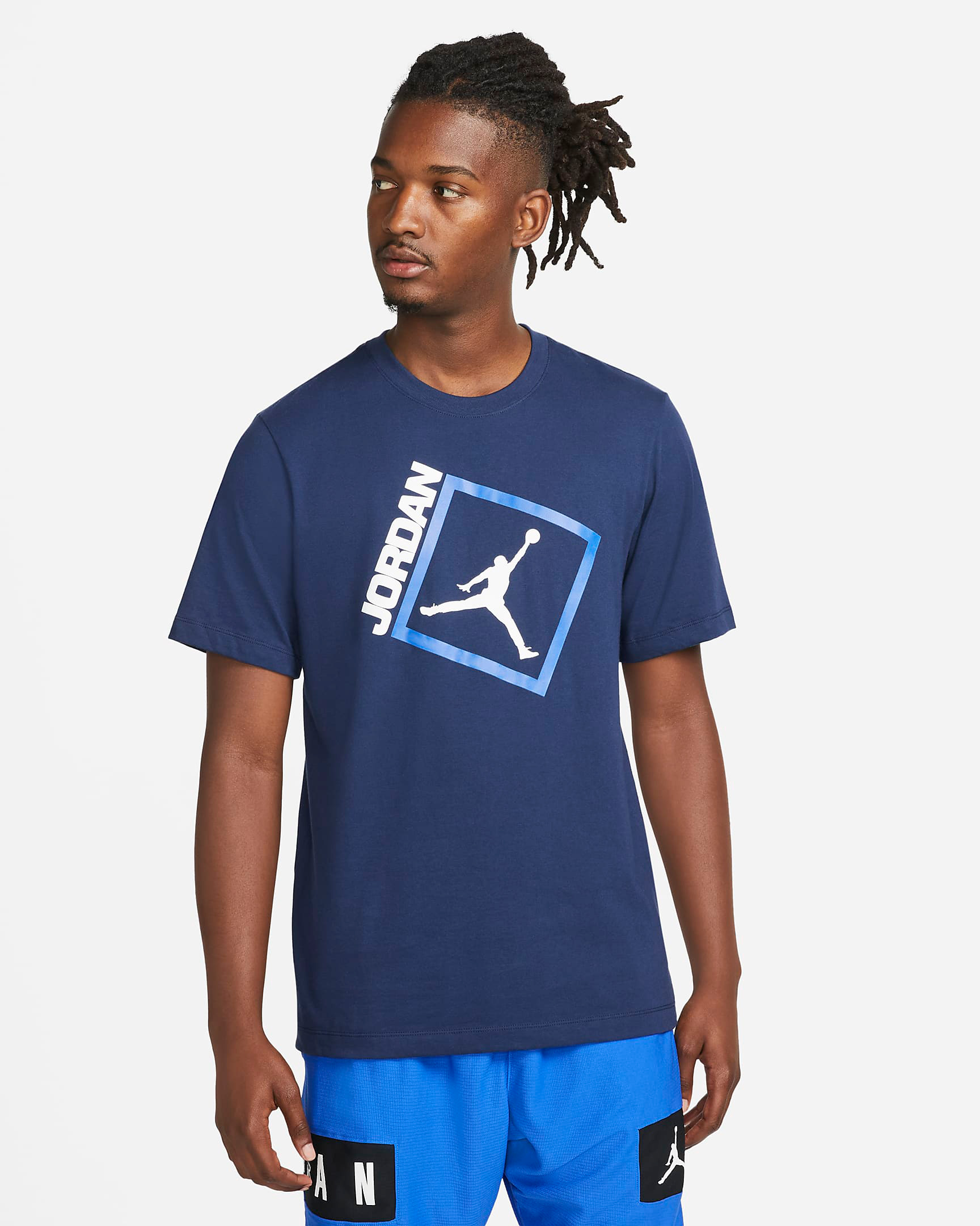 jordan-jumpman-box-t-shirt-navy-royal-blue