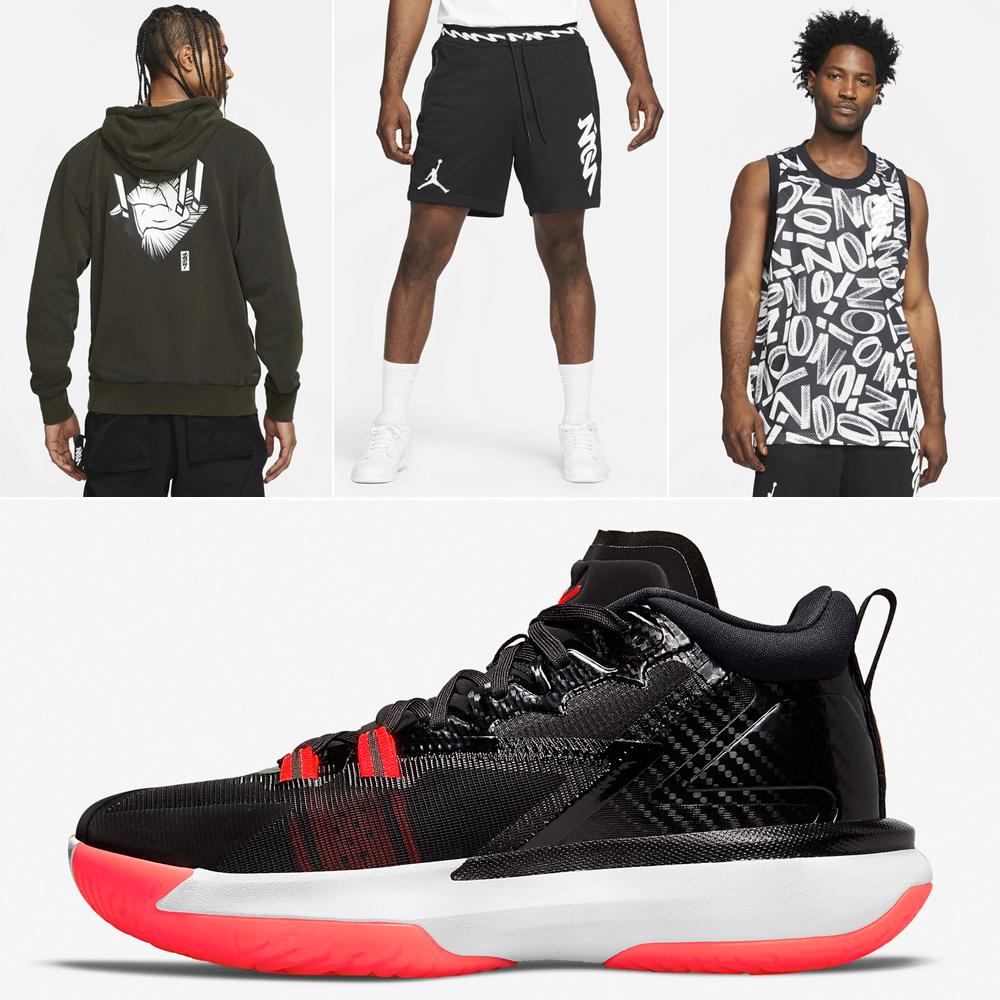 jordan-zion-1-black-white-bright-crimson-clothing