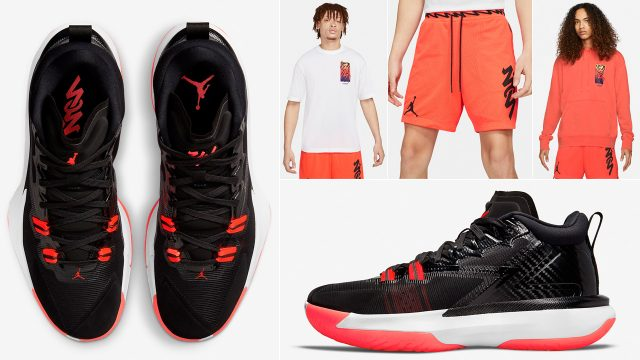 jordan-zion-1-bloodline-bred-infrared-shirts-clothing-outfits