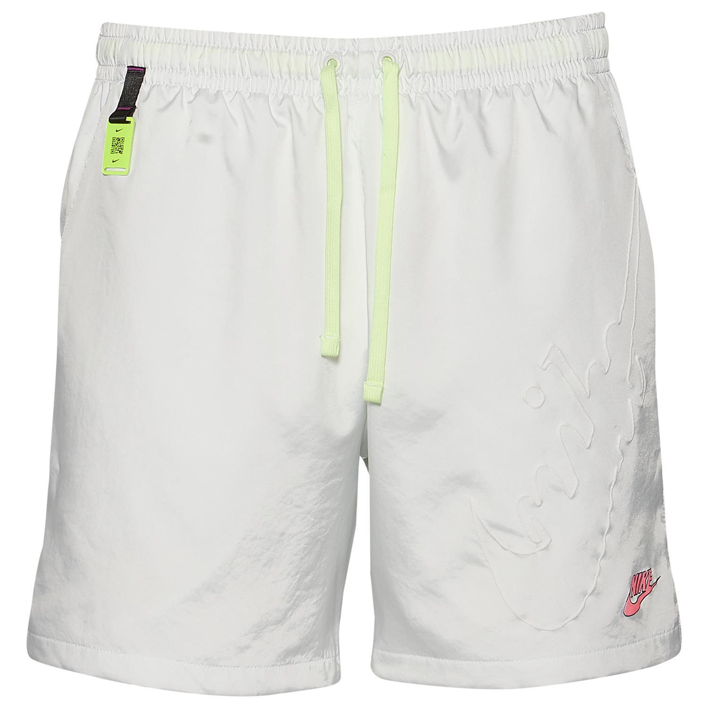 nike-air-huarache-neon-yellow-magenta-shorts-2