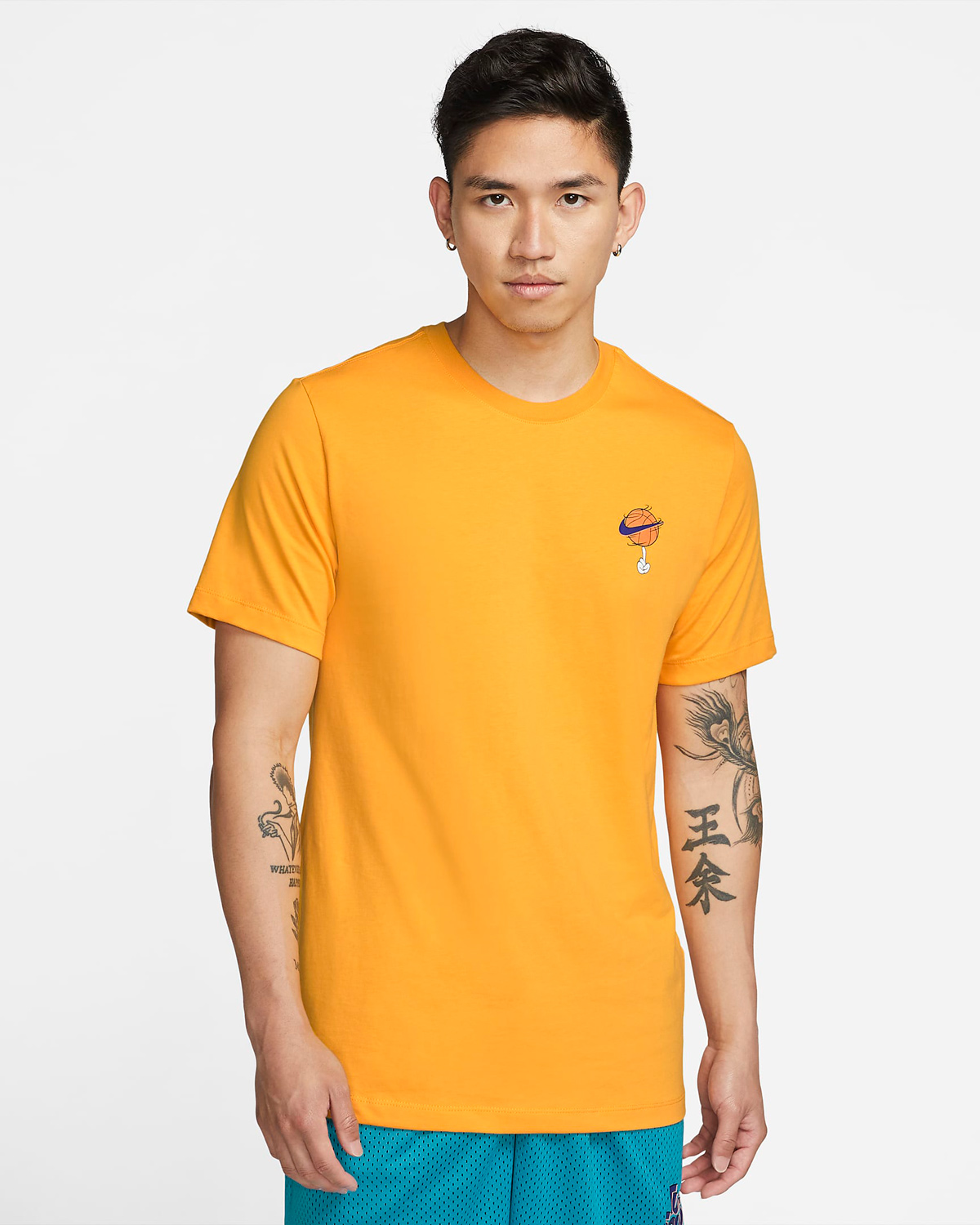 nike-space-jam-a-new-legacy-tune-squad-t-shirt-yellow-1