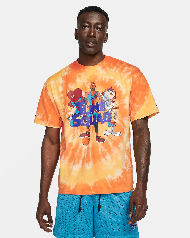 nike-space-jam-new-legacy-tune-squad-tie-dye-shirt-orange-1