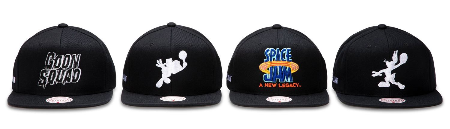 space-jam-a-new-legacy-hats-mitchell-and-ness