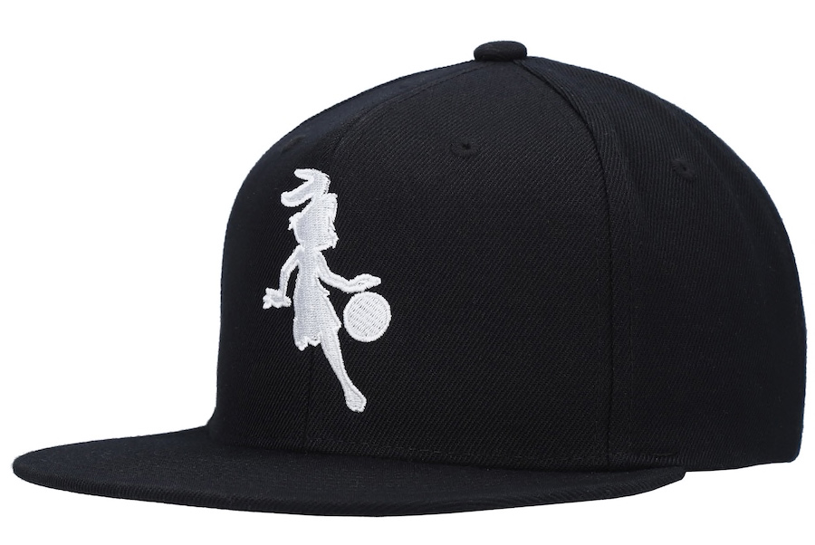 space-jam-a-new-legacy-lola-bunny-snapback-hat-mitchell-and-ness