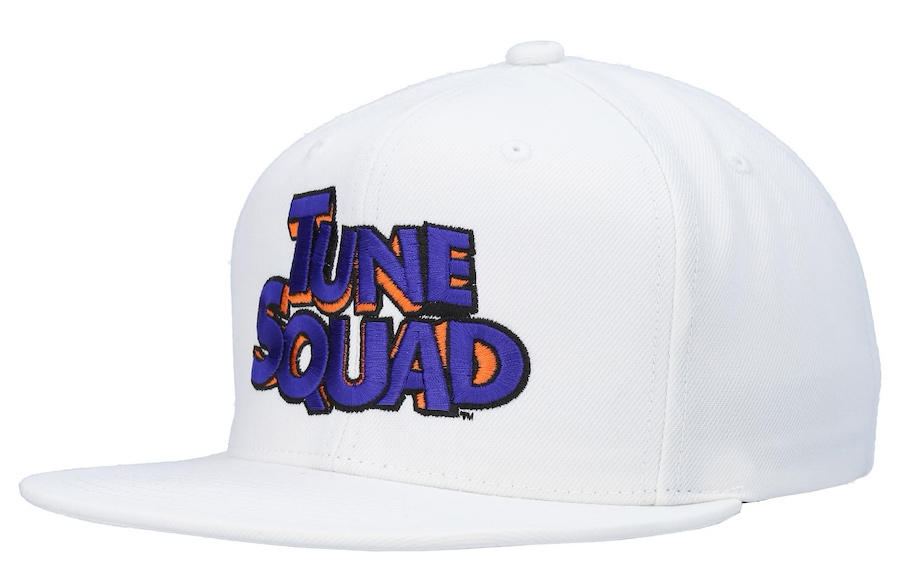space-jam-a-new-legacy-tune-squad-snapback-hat-mitchell-and-ness