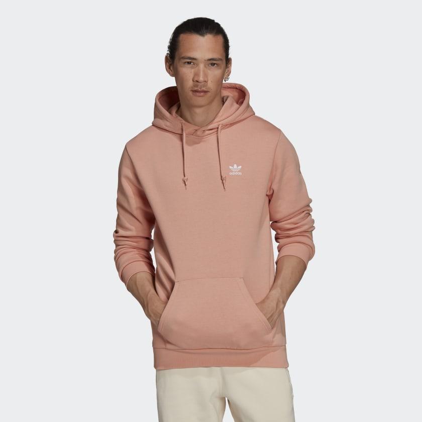 Adicolor_Essentials_Trefoil_Hoodie_Pink_HE5106_21_model