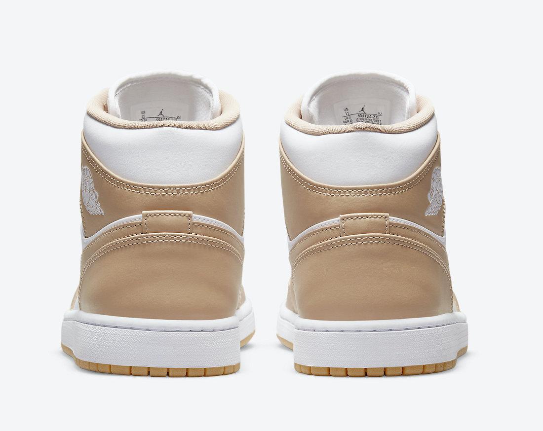 Air-Jordan-1-Mid-Tan-Gum-554724-271-Release-Date-5