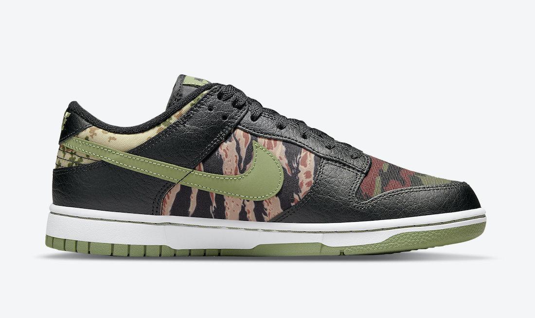 Nike-Dunk-Low-Black-Multi-Camo-DH0957-001-Release-Date-2