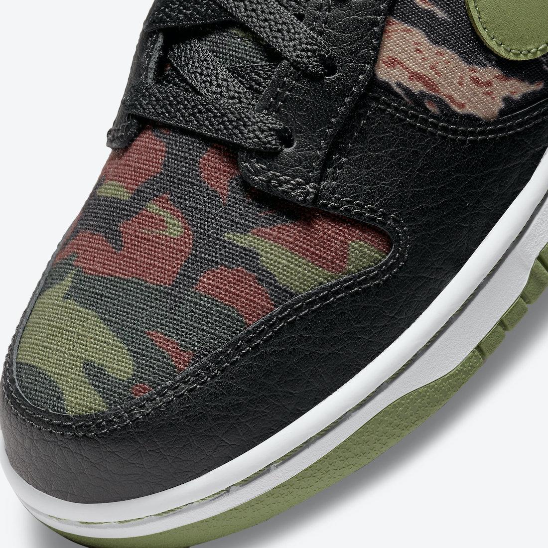 Nike-Dunk-Low-Black-Multi-Camo-DH0957-001-Release-Date-6