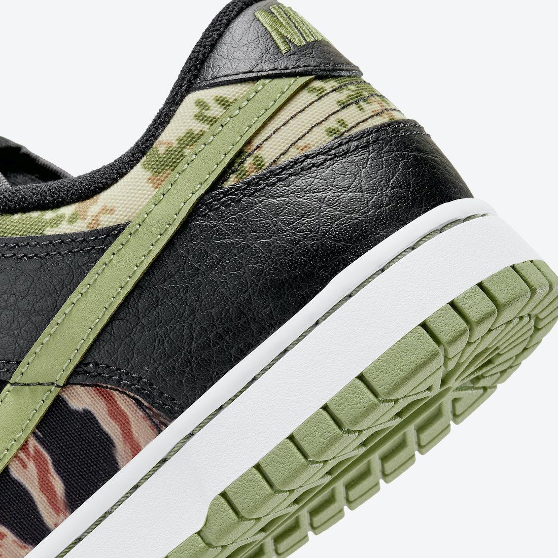 Nike-Dunk-Low-Black-Multi-Camo-DH0957-001-Release-Date-7