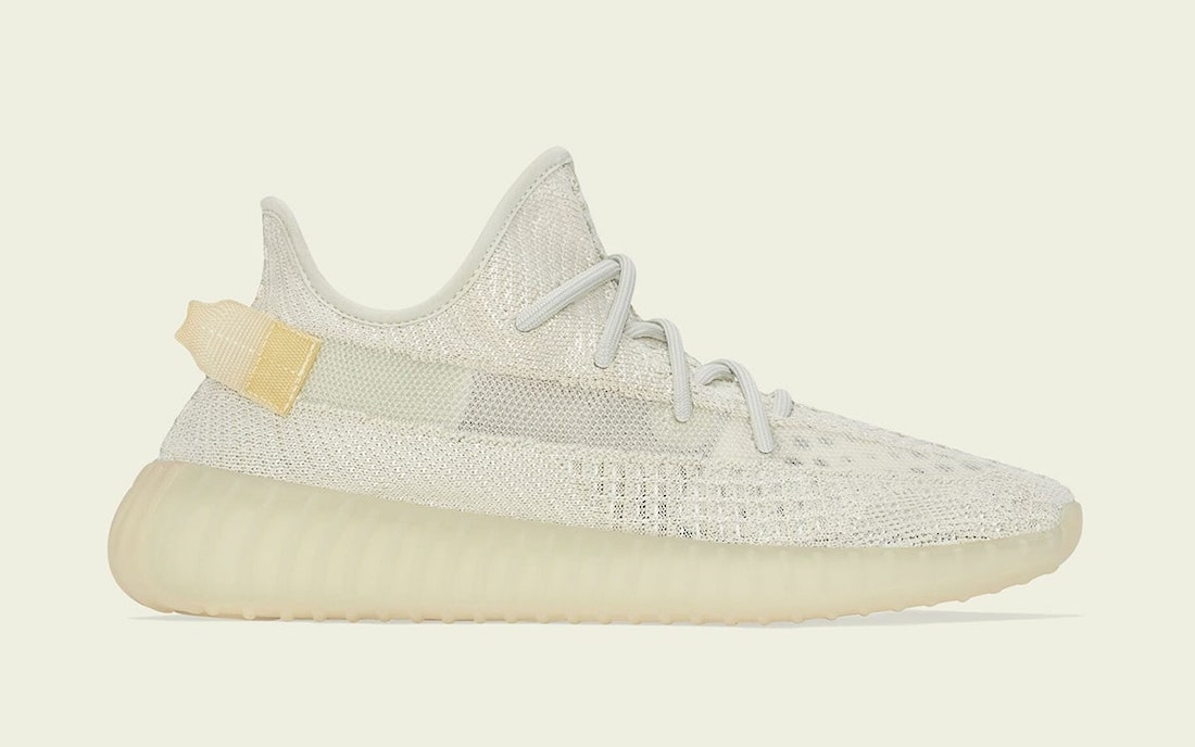 adidas Yeezy Boost 350 V2 Light GY3438 Release Date Price 1